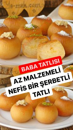 Iftar, Turkish Recipes, Diy Stuffed Animals, Cake Recipes, Waffles, Food And Drink, Cooking Recipes, Sweets, Bread