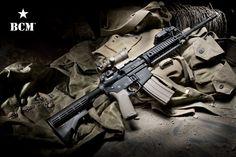 BCM M4 Carbine, MOD 2 - Soldier Systems