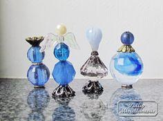 Vintage Miniature Perfume Bottle in 1:6 por PullipMiscellaneous