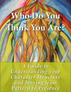 WHO DO YOU THINK YOU ARE? FREE INTRO CALL!! Sign up now to begin working on your life and notice BIG changes! http://www.sacredcenters.com/campaigns/who-do-you-think-you-are/