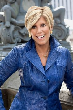 By Suze Orman