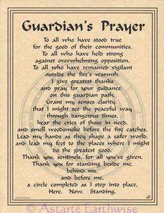 GUARDIAN'S PRAYER POSTER A4 SIZE Wicca Pagan Witch Goth BOOK OF SHADOWS FOR SALE • $3.80 • See Photos! Money Back Guarantee. DESCRIPTION This is a Beautiful Poster Printed on Parchment Paper (like A4 size US Letter size) This parchment poster may be added to your Book of Shadows or framed and 400783504966