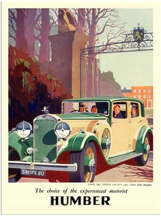 Risultati immagini per art deco car poster. Deco Cars, Art Deco Car, Art Deco Posters, Car Posters, Vintage Advertisements, Vintage Ads, Auto Illustration, Retro Poster, Retro Mode