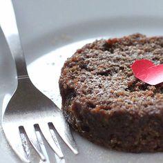 Chocolate Bloghop: 2 Chocolate Cakes, ready in 1 minute. Hazelnut Orange, and Spiced. vegan glutenfree