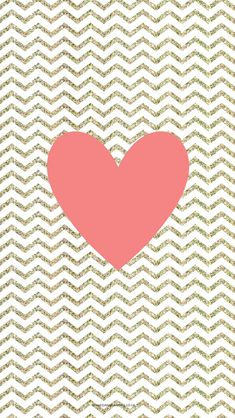 chevron-Heart.jpg 640×1,136 pixels