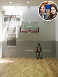 The Novogratzs' Tips for Designing a Home Your Kids Will Love