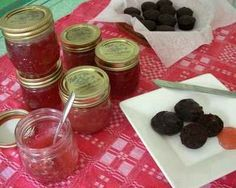Rhubarb Jam & Jelly recipes