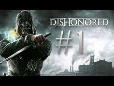 Dishonored [2012] [Full] [Español] [Mega] - Game PC Rip