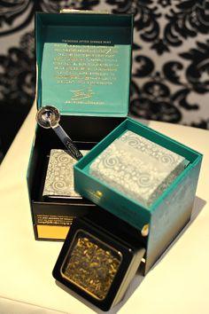 #Twinings Signature Blend Teas - After Dinner Mint - #Tea Blend No. 42