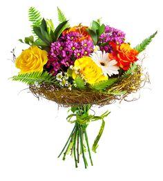 Подари Букет! Сайт за доставка на цветя и подаръци в Бургас и околността - Podari-Buket
