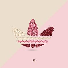 Floral-sportswear-logo-illustrations-by-Careaux-for-The-Daily-Street-adidas-Originals