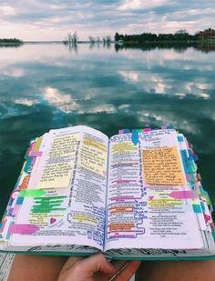Bullet Journal School, Bible Notes, Bible Verses, Bible Bible, Scripture Study, Images Bible, Bibel Journal, Jesus Is Life, Bible Study Journal