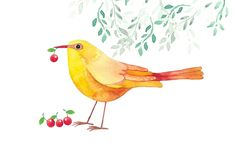 Displaying Yellow bird art 2.jpg