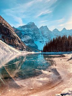 Outdoor Pictures, Moraine Lake, Graphic Wallpaper, Flight And Hotel, Nature Images, Image Hd, Wanderlust Travel, Photo Credit, Beautiful Places