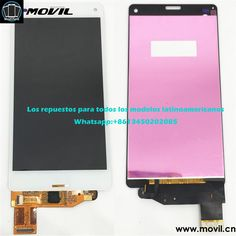for sony xperia z3 mini d5803 c5833 d5833 lcd display