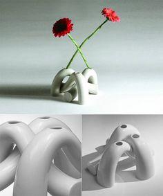 Innovative Flower Vases