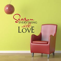 Love <3  http://www.wallwords.com/proddetail.asp?prod=DL-23