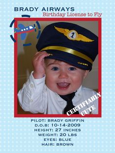 airplane party license-to-fly