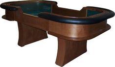 8 foot casino quality craps table