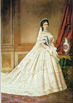 "Empress""Sissie"" Elizabeth of Austria"