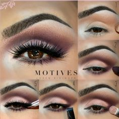 Fall Motivation | Motives Cosmetics Chanel quality for Mac prices only a few days left to receive 10% off your purchases!