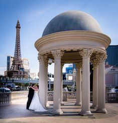 Las Vegas Strip Weddings Luv Bug This Is Where Were