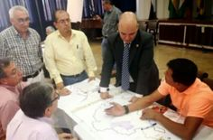 Santander hoy web: Sería creada la provincia de Santurbán, sustitutiv...