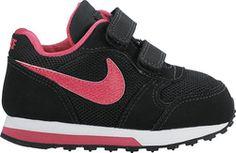 Nike MD Runner 2 TDV 807328-006 Sneakers Nike, Shoes, Fashion, Nike Tennis, Moda, Zapatos, Shoes Outlet, Fasion, Footwear
