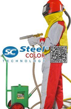 vhodná pre malé práce alebo miesta s obmedzeným prívodom vzduchu. Vďaka svojej nízkej hmotnosti a kompaktným rozmerom sa dá POWER SET použiť na miestach, kde by bolo postavenie konvenčného tlakového tryskacieho stroja nepríjemné alebo nepohodlné. Home Appliances, Technology, Steel, Color, House Appliances, Tech, Colour, Appliances, Tecnologia
