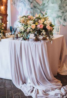 Украшение свадебного стола — лучший организатор свадеб в Украине