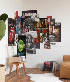 Wall Decals + Art Prints