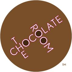 """The Chocolate Room :: Brooklyn :: Their slogan is, """"There's always room for chocolate.""""  I couldn't agree more."""