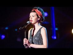 Sophie May Williams performs 'Time After Time' - The Voice UK 2014: Blind Auditions 2 - BBC One