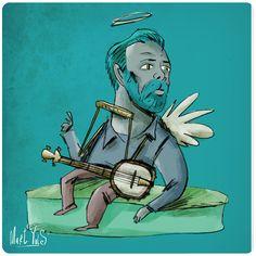 el espíritu del folk ~