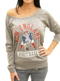 i want this one !!!New England Patriots