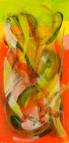 """NOTER - Original Abstract Acryllic painting on canvas  Use promo code """"LIVSBLOG"""" for 50% off!"""