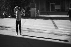 Surfer Boys, Skate Style, Work Fashion, Daniel Wellington, Railroad Tracks, Ray Bans, Minimal, Vans, Facebook
