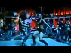 Daddy Yankee-Rompe (Makes me miss Zumba with Tracy, Ms Harper and Norma!)