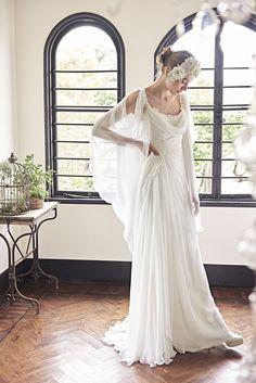 ALBERTA FERRETTI B011WW430アルベルタ・フェレッティのドレス Wedding salon Cli'O mariage  www.cliomariage.com