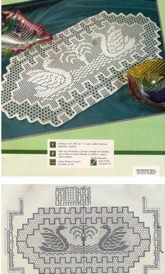 Captivating All About Crochet Ideas. Awe Inspiring All About Crochet Ideas. Crochet Doily Rug, Pixel Crochet, Crochet Dollies, Crochet Birds, Crochet Butterfly, Crochet Motifs, Crochet Mittens, Crochet Tablecloth, Thread Crochet