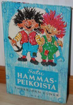 Lastenkirja 1960-luku