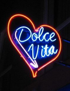 the sweet life #italia