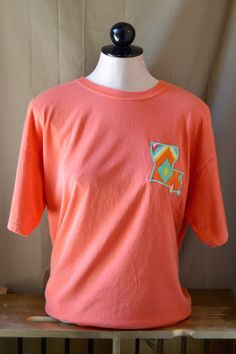 Southern Belle Raised Proper LA T-Shirts! Made from Comfort Colors T-Shirts, the softest thing you'll ever wear! www.southernbelleraisedproper.com