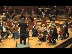 G. Rossini: The Italian In Algiers Overture, #DariuszMikulski & Niederschlesische Philharmonie