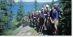 Camp Kieve for Boys