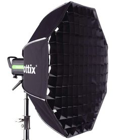 Phottix Spartan Beauty Dish with diffuser and grid