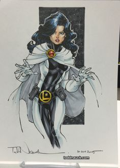 Awesome Art Picks: Supergirl, Michonne, Moon Knight, and More - Comic Vine