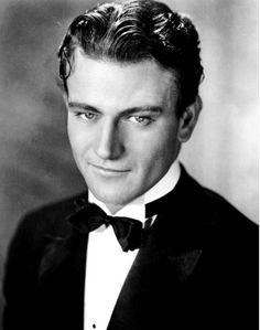 John Wayne, c. 1933
