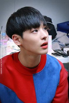 Byungchan  VICTON