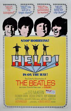 HELP! 1965.